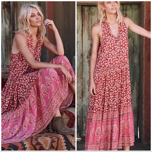 617fd43c67 Spell   The Gypsy Collective Dresses